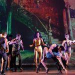 SOY DE CUBA – Das Tanzmusical erstmals in Deutschland