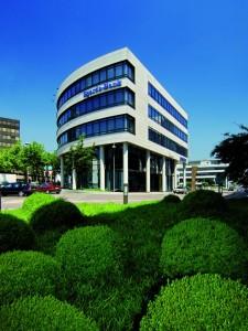 SpardaWelt Eventcenter Stuttgart