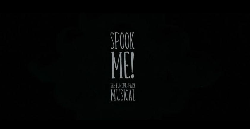 Spook Me!