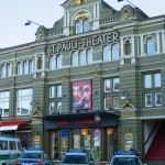 HAMBURG ROYAL: Neues Hamburg-Musical im St.-Pauli-Theater