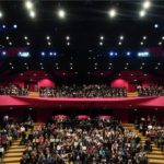 Staatsoperette Dresden Zuschauersaal