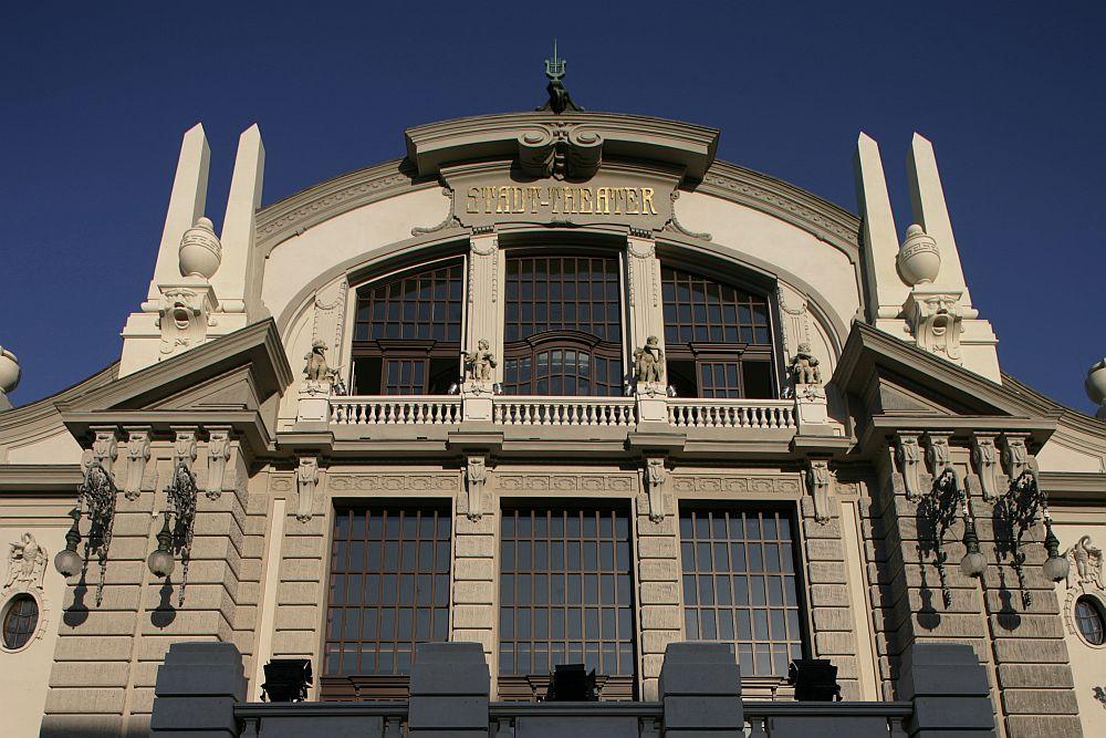 Stadtheater Bielefeld