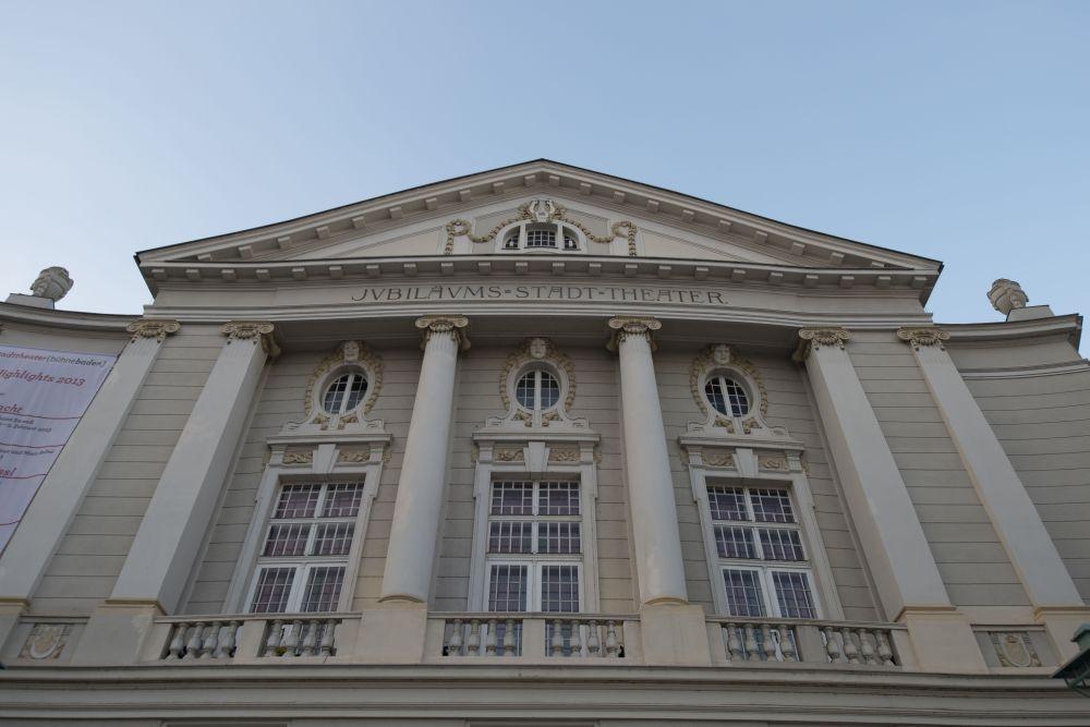Stadttheater Baden