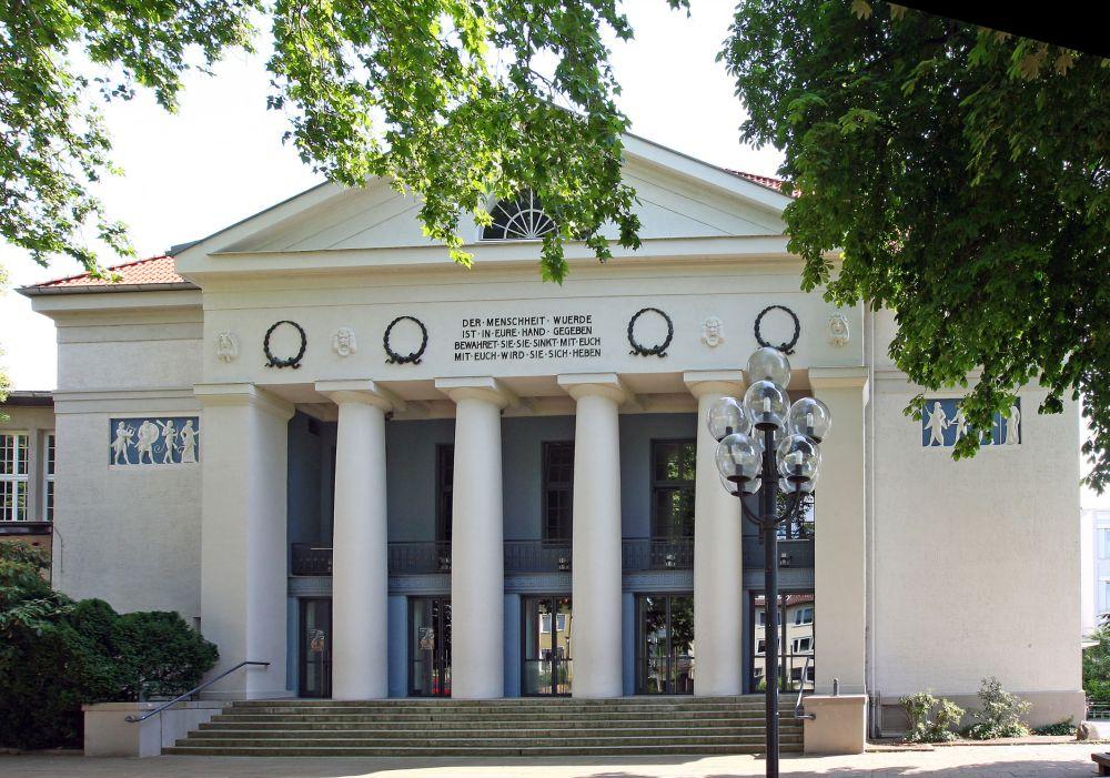 TfN Stadttheater Hildesheim