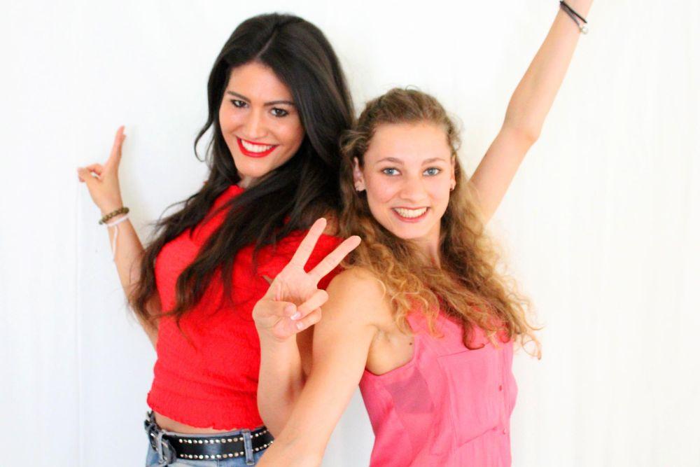 Alicia Alvarez, Sophia Sarbu