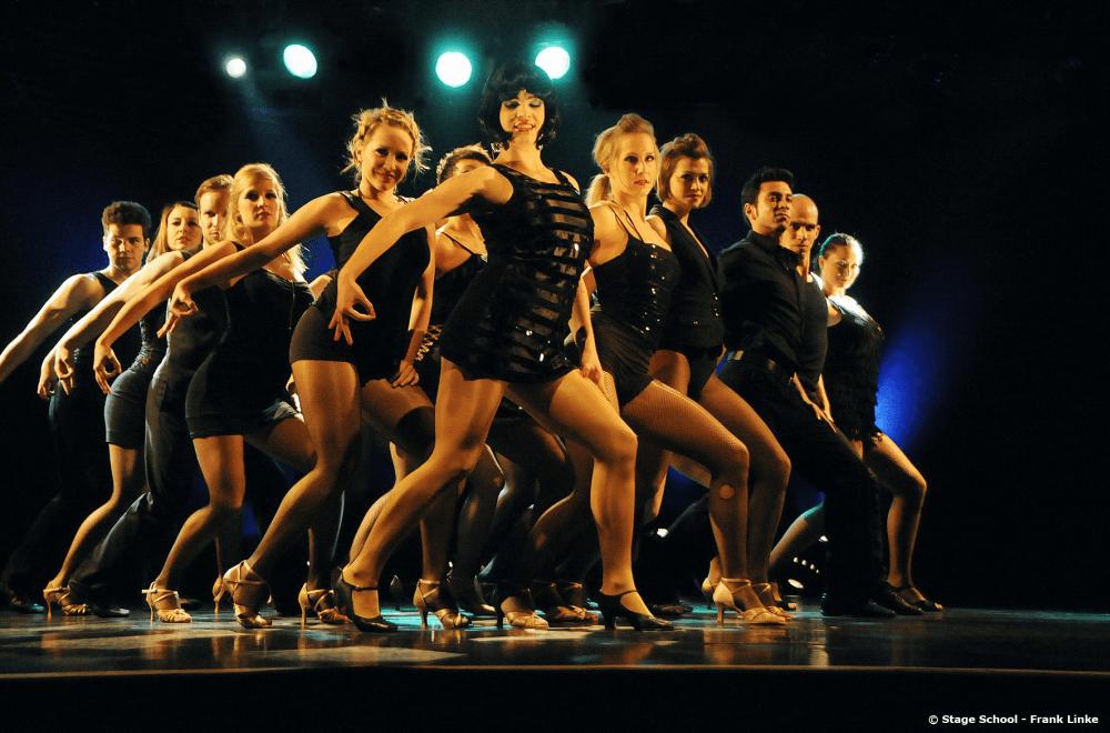 Stage School Hamburg Aufführung