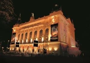 Stage Theater des Westens Berlin