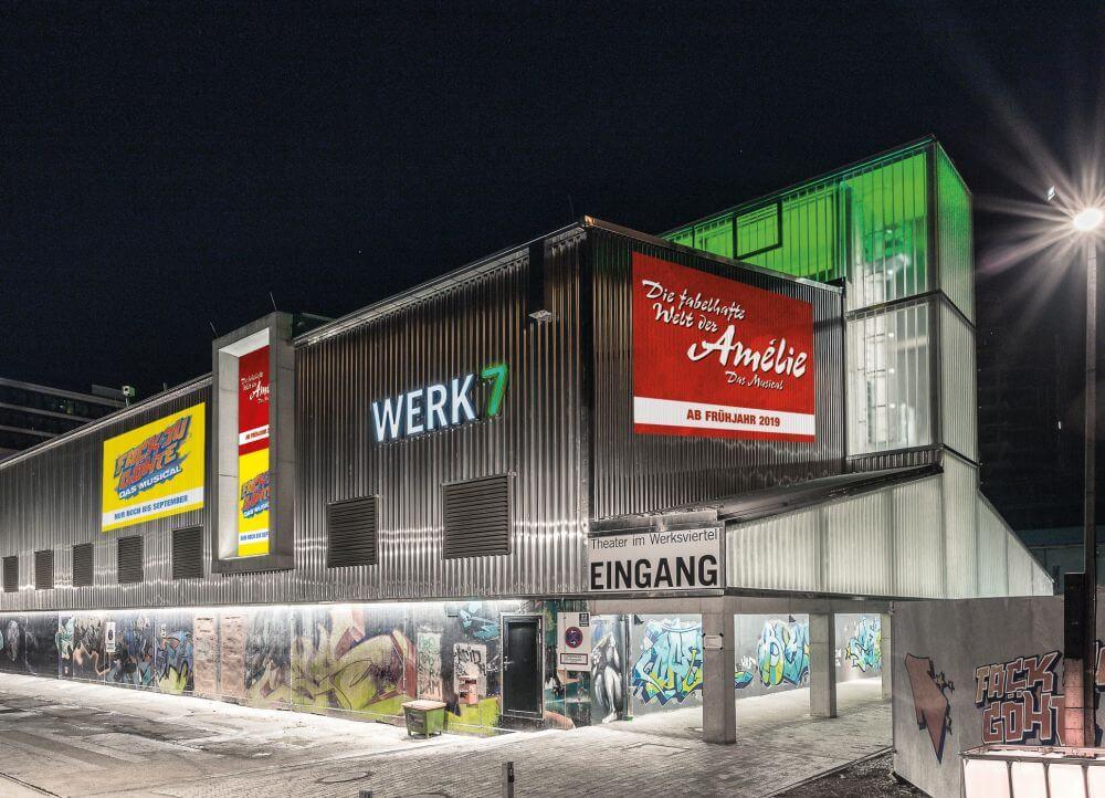 Werk7 Theater