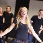 StageDream Gesangsunterricht
