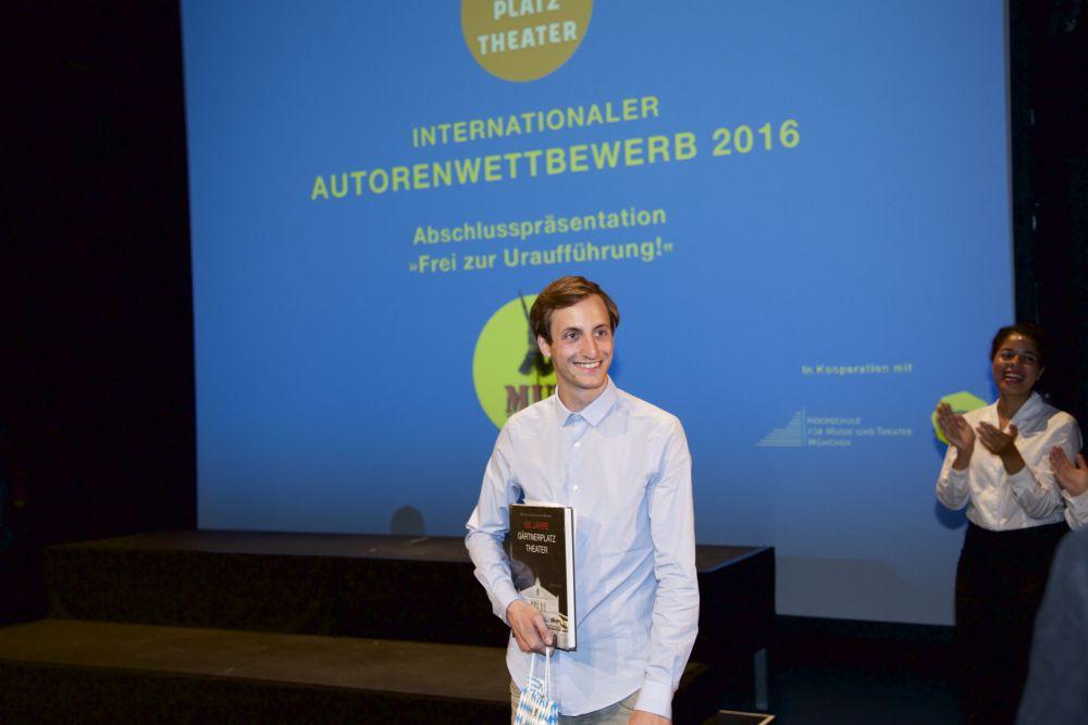 Florian Stanek, Publikums- und Medienpreis