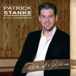 Patrick Stanke stellt zweites Solo-Album in München vor