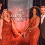 Star Musical Dinner Deutschland-Premiere