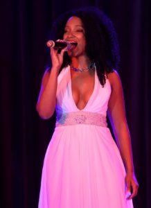 Zodwa Selele Star Musical Dinner