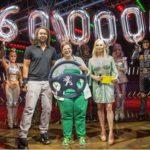 Starlight Expres 16 Millionen