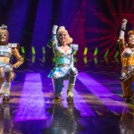 Starlight Express Buffy Dinah Ashley