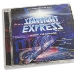 STARLIGHT EXPRESS – erstmals in Englisch und Vorstellung der aktuellen CD