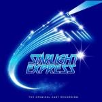 Starlight Express CD englisch