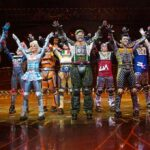 STARLIGHT EXPRESS spendet für den Red Nose Day