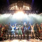 Starlight Express Finale Cast 2018/2019