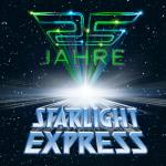Starlight Express Keyvisual