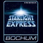 Starlight Express Logo