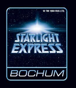 Starlight Express Logo