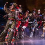 One night only – Sondershows bei Starlight Express