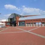 Starlight Express Theater Bochum außen