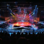 Starlight Express Theater Bochum