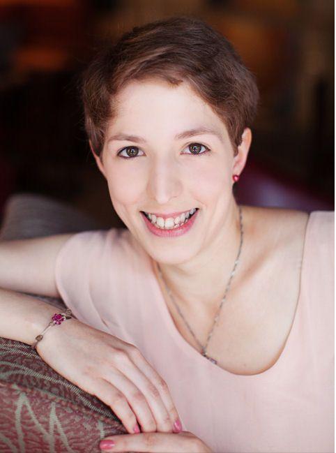 Mein Name ist <b>Stefanie Müller</b> und ich bin seit Juni 2014 als Redakteurin für ... - steffi-mueller