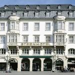 Sternehotel Bonn