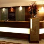 Sternehotel Bonn Lobby