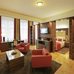 Sternehotel Bonn Zimmer2