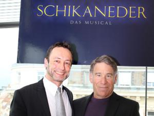 Christian Struppeck & Stephen Schwartz