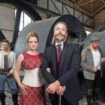 Beeindruckend – STUMM Das Musical in Neunkirchen
