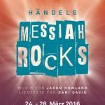 MESSIAH ROCKS – Hauptdarsteller bekannt gegeben