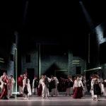Chor Staatstheater Braunschweig