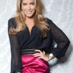 Sylvie Meis spielt bei HOLIDAY ON ICE – BELIEVE