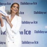 Sylvie Meis leiht HOLIDAY ON ICE ihre Stimme