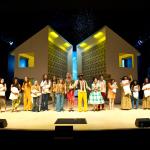 Staatstheater Darmstadt zeigt das Musical HAIR