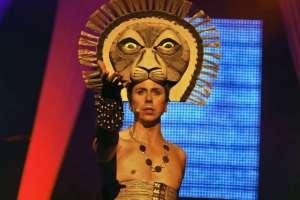 König der Löwen at Die Nacht der Musicals