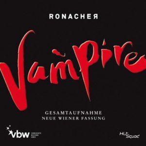 Tanz der Vampire CD Gesamtaufnahme