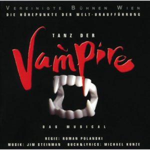 Tanz der Vampire CD Höhepunkte