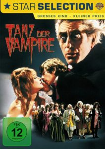 Tanz der Vampire DVD