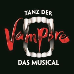 Tanz der Vampire Logo Oberhausen
