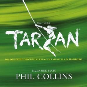 Tarzan CD