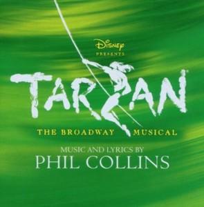 Tarzan CD englisch