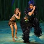 Tarzan Kindercasting