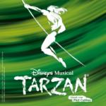 Ein Musical feiert Geburtstag: Ein Jahr TARZAN in Stuttgart