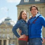 Anna Thorén und Andreas Lichtenberger neu bei TARZAN